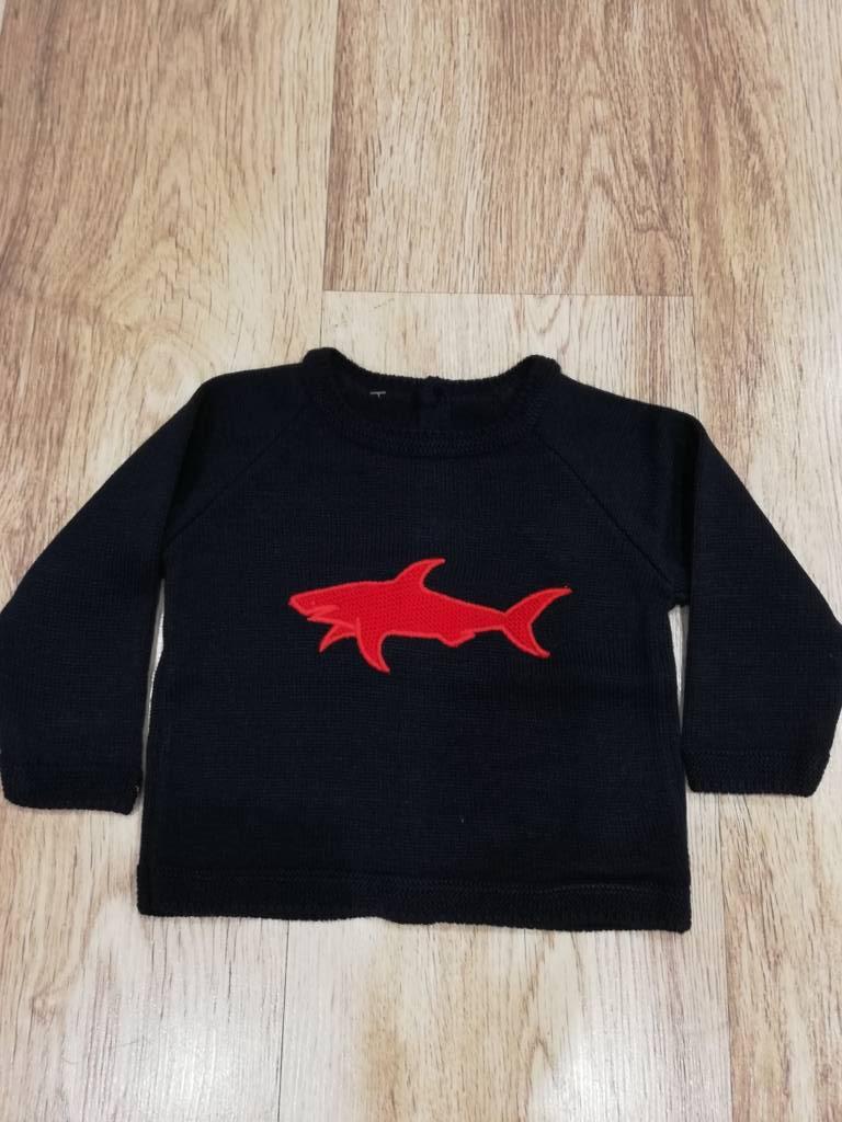 Jersey tiburon Valentina