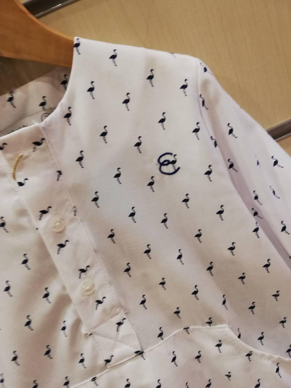 Camisa grass eve children
