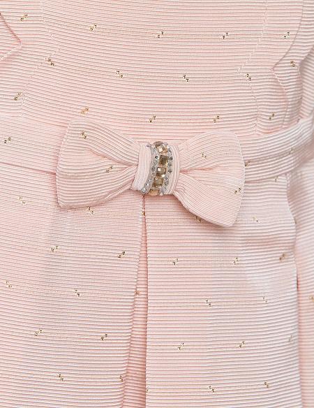 vestido detalle cintura