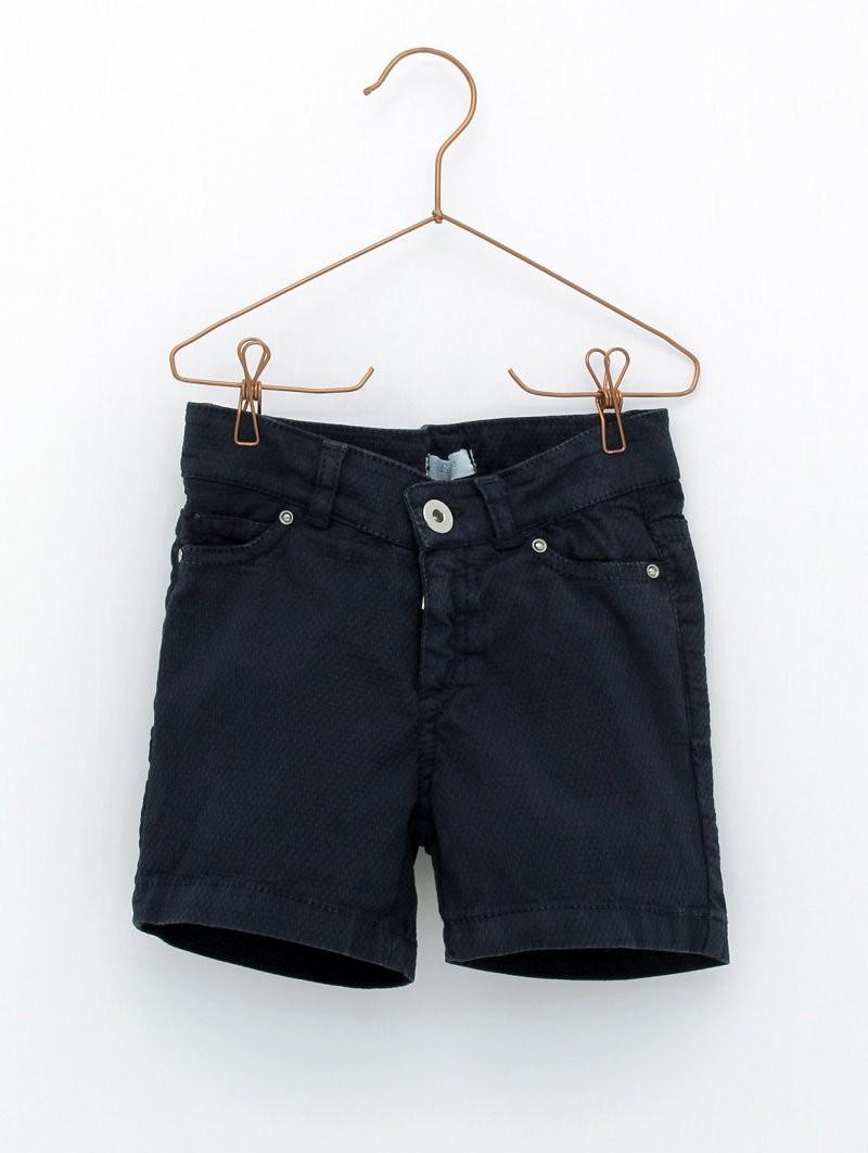 Pantalon corto basico foque