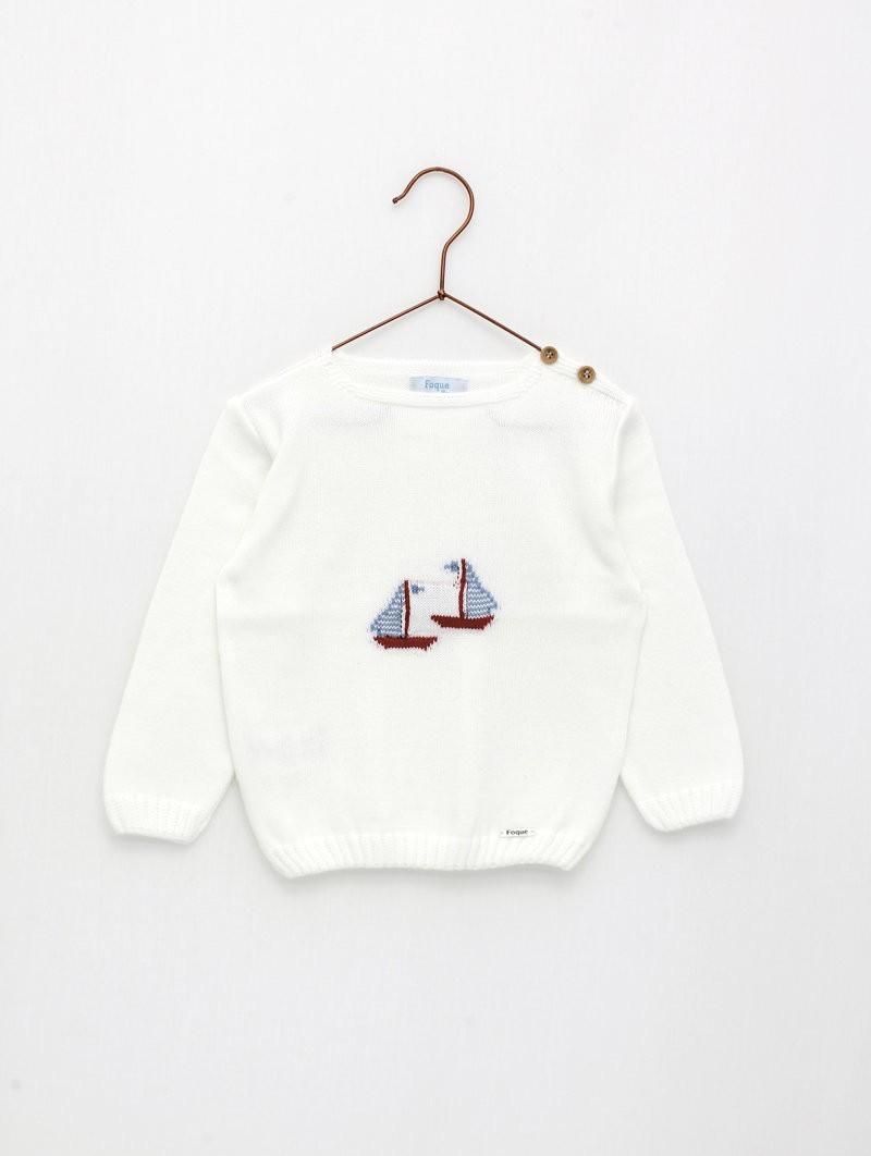 Jersey veleros foque