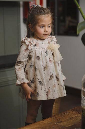 Vestido Alichy Lapeppa